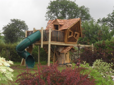 Enchanted Creations Latest Kids Tree House