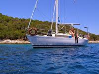 Sprzedam jacht Beneteau First 345