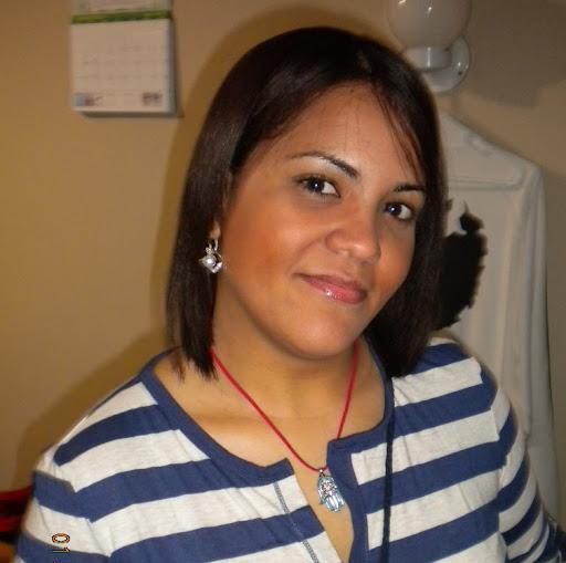 Marla Mejia
