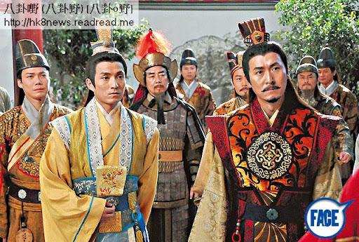 馬德鐘與陳山聰於《洪武三十二》中演兩叔侄,於戲中山聰飾演的皇帝被馬神推翻後逃亡,現實中卻成為好友。