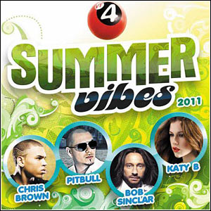 safgastg Download   VT4 Summer Vibes (2011)