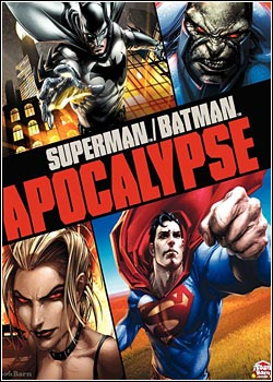 fa123124314 Superman Batman Apocalypse Dublado