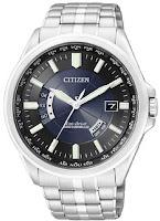 Citizen E-D R. Controlled : CB0011-51L