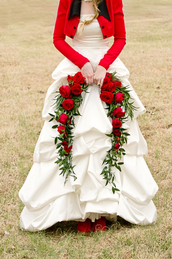 Quirky Burberry Wedding Inspiration Tidewater And Tulle