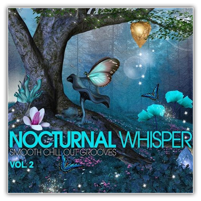 1 VA Nocturnal Whisper Vol.2: Smooth Chill Out Grooves (2012)