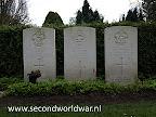 Gezamenlijk graf | Oosterbegraafplaats Enschede