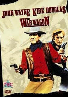 The War Wagon - Cỗ chiến xa
