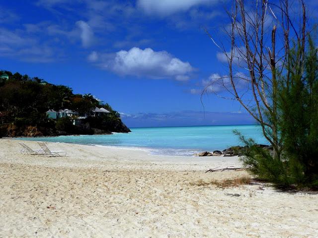 Férias em Antígua e Barbuda