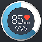 Instant Heart Rate android app