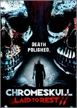 ChromeSkull: Laid to Rest 2 – BDRip – Legendado