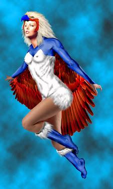 Projecto He-Man: Sorceress
