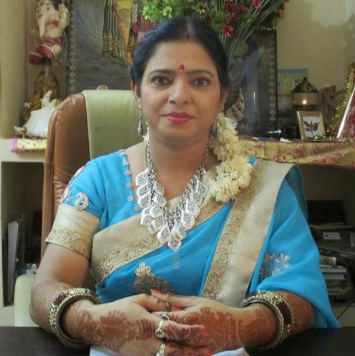 Jayanti Mohapatra Photo 3