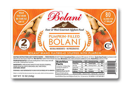 Bolani flat bread, cooking with the style sisters