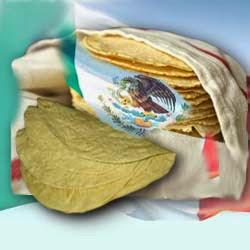 Рецепт приготовления тортилья по-мексикански