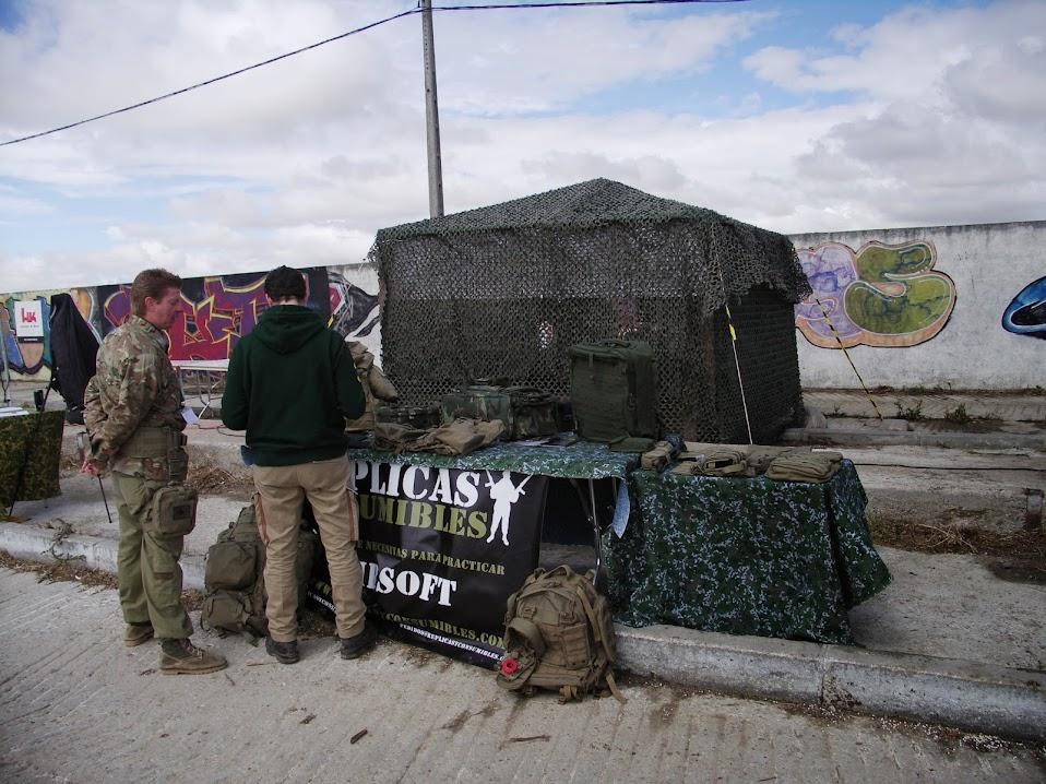 Fotos y videos de la Feria Open War 18/05/13 PICT0022