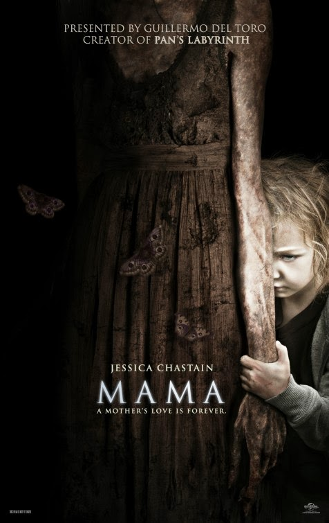 Poster Of Mama (2013) Full Movie Hindi Dubbed Free Download Watch Online At Alldownloads4u.Com