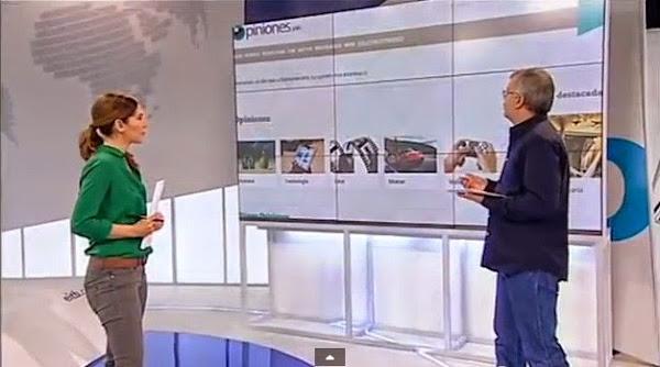 Desarrollan una plataforma online para solicitar y consultar opiniones