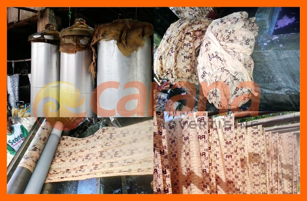 Jasa Konveksi Batik di Solo