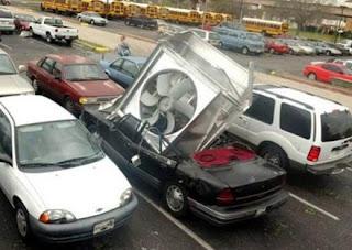 Ar condicionado no carro