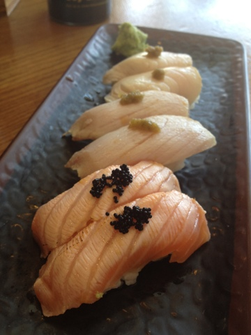 Best Affordable Sushi Restaurants In Nyc