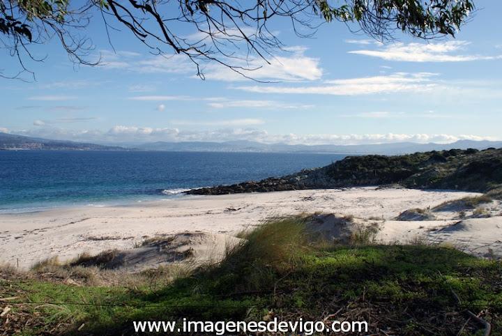 Playa Figueiras