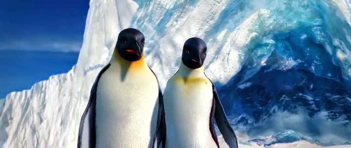 Watch Online Happy Feet (2006) Hollywood Full Movie HD Quality for Free