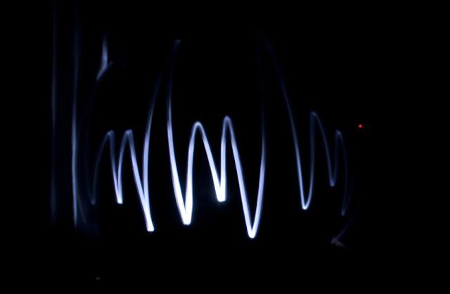 Fotografía en la oscuridad