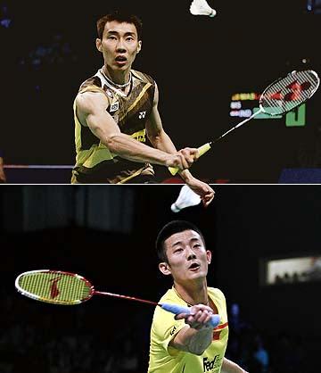 Giải cầu lông Hồng Kông mở rộng: các cặp chung kết