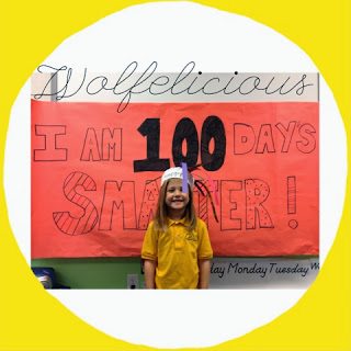 Photo of 100th Day at Wolfelicious