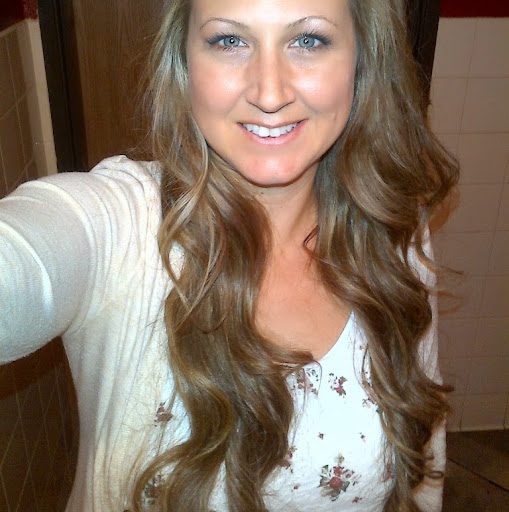 Melissa Mcculloch