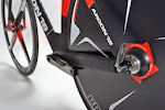 Argon 18 E-118 Next Shimano Dura Ace 9070 Di2 Complete Bike at twohubs.com