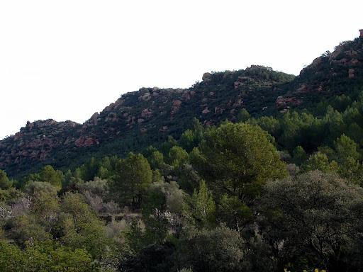 Senderismo: Vilafamés - Cresta del Morral - Cova Bolimini - Torca