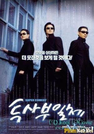 Phim Đại Ca Tôi Đi Học - My Boss My Hero