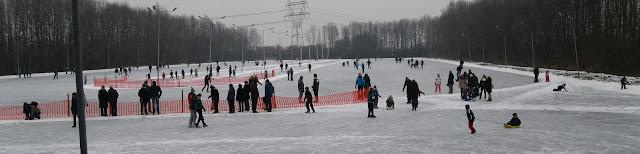 Laatste schaatsdag 2011-2012