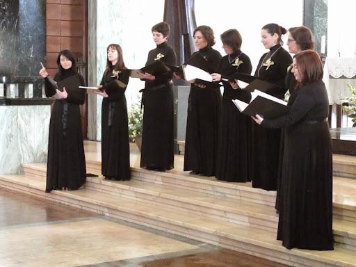 Concerto de Reis na Igreja Paroquial - 11 de Janeiro de 2014 IMG_2061