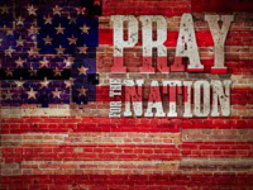 Why The National Day Of Prayer Must End