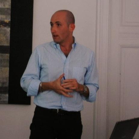 Stefano Cascino