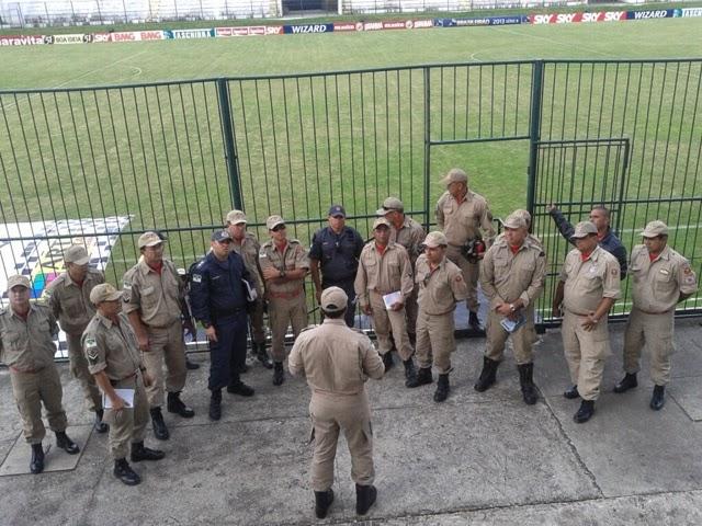Natal: Corpo de Bombeiros registrou 1.335 atendimentos durante período da Copa no RN
