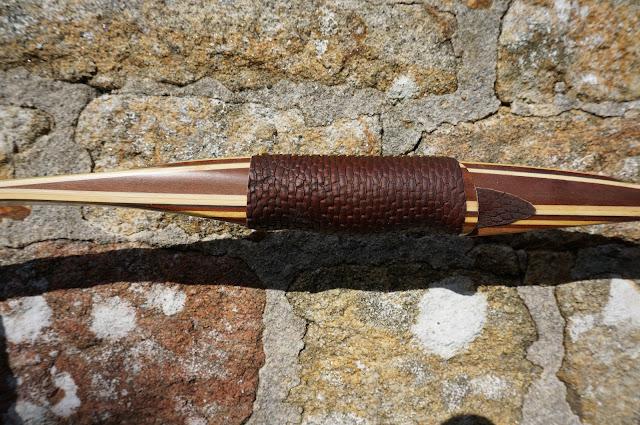 Facture d'arcs bretonne DSC00874