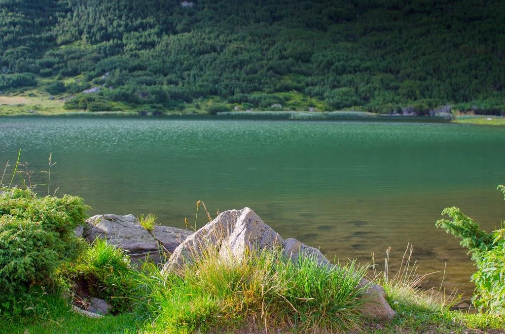 Lacul Izvorul Bistritei