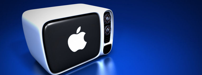 Classic apple tv facebook cover