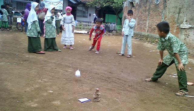 Permainan Boi-boian