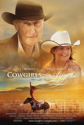 Ver Cowgirls n' Angels (2012) Online Gratis