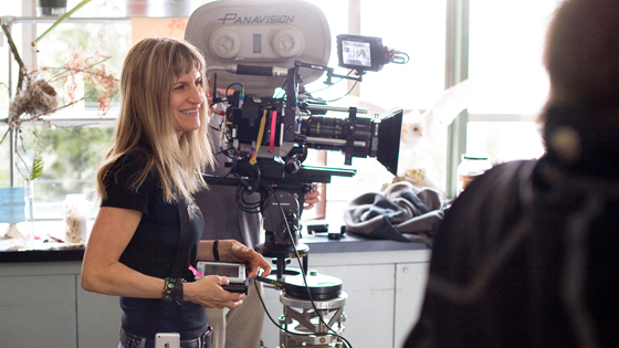 Tribue to Catherine Hardwicke