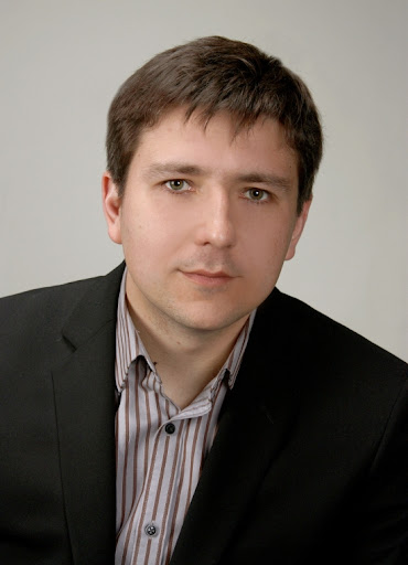 Балог Александр Григорьевич