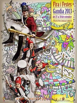 Ярмарка и Праздник Гандии, Feria y Fiestas de Gandia, Fira i Festas de Gandia, Народные гуляния, Часть 1, CostablancaVIP, праздник, Costa Blanca, ярмарка, видео, Parque de atracciones, Mercado medieval, средневековый рынок