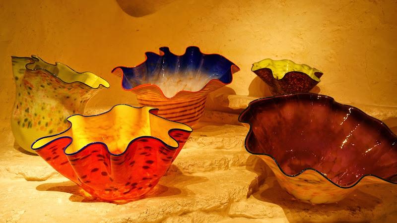 箱根 ガラスの森美術館 写真7