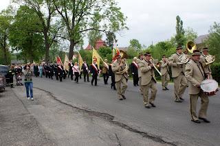 65-lecie Powiatowego Koła Pszczelarzy