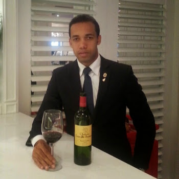 Who is Sommelier Carlos Espino?