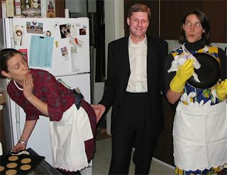 stephen harper polygamy Alasan Wanita Lajang Tertarik Pria Beristri